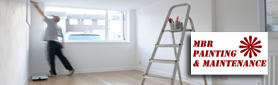 Looking For A Professional & Reliable Painting Service?