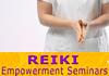 REIKI DEGREE 1 + REIKI DEGREE 2 - RANDWICK + CLOVELLY