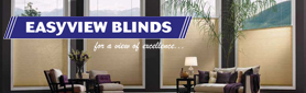 Blinds, Shutters & Awnings