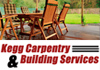Kegg Carpentry and Building Services - Outdoor Lifestyle