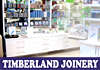 Timberland Joinery - Professional Shop & Office Fit-Outs