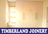 Timberland Joinery - Professional Wardrobe Construction