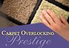 Prestige Carpet Overlocking