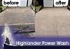 Highlander Power Wash