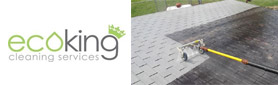Eco King Cleaning Services - Window & Gutter Cleaning