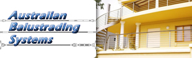Australian Balustrading Systems - Handrails, Balustrades & Frameless...