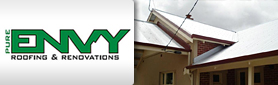 Pure Envy Roofing - Guttering & Roofing Services
