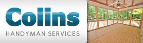 Colins Handyman Services - Outdoor Constructions