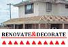 Renovate & Decorate - Carpentry