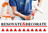 Renovate & Decorate