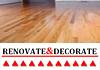 Renovate & Decorate