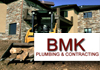BMK  Plumbing & Contracting Pty Ltd
