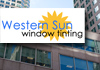 Western Sun Window Tinting