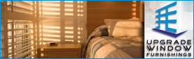 Indoor Blinds & Shutters To Suit Your Home & Budget!