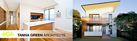Tanna Green Architects