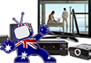 Home Theatre & Data Cabling