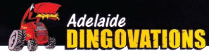 Adelaide Dingovations