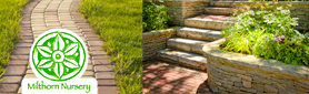 Milthorn Landscapes - Paving & Retaining Walls