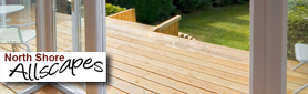 Outdoor Lifestyle Construction - From Fences & Walls To Paving & Decks