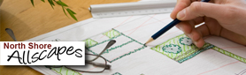 Professional Landscape & Garden Design Services