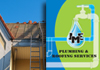 JME Plumbing & Roofing Services