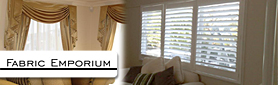 Curtains & Shutters & Awnings