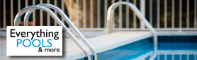 Everything Pools & More - Pool Maintenance, Cleaning & Accessories