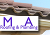 M.A Roofing & Plumbing