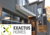 Exactus Homes - Construction Project Management