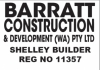 Barratt Construction