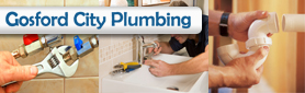 Gosford City Plumbing - Your Local Plumbing Specialist