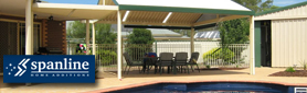 Spanline Home Additions - Decking & Carports