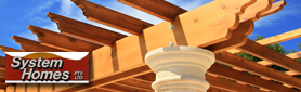 Outdoor Lifestyle Construction Experts - We Can Build Your Deck Or Pergola!