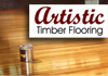 Quality Timber Floor Sanding & Coating Services