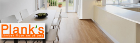 A New Timber Floor Can Transform The Entire Character Of Your Home!