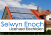 Selwyn Enoch Licensed Electrician
