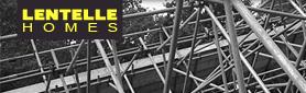 Lentelle Homes - Scaffolding