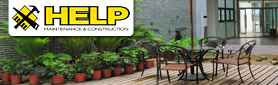 HELP Maintenance & Construction - Gardening & Landscape Construction