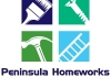 Peninsula Homeworks
