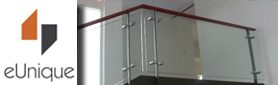 Glass Balustrades & Staircases