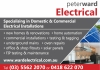 Peter Ward Electrical