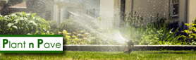 Expert Irrigation System Services