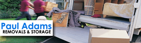 Removalists & Self Storage Only Pay for the Move, Not the Travel Time!
