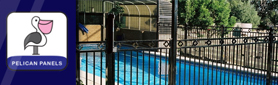 Fencing & Pool Fencing Services