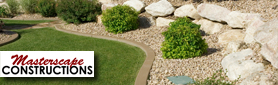 Expert Landscaping Design & Construction Services