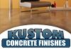 Kustom Concrete Finishes Pty Ltd