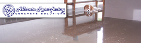 Expert Floor Coating & Resurfacing Services