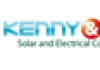 Kenny & Sun Solar Panel Cleaning and Servicing