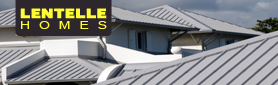 Lentelle Homes - Roofing