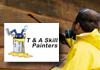 T & A Skill Painters
